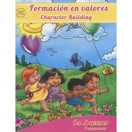 Amistad, La / Friendship