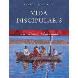 Vida discipular - Alumno. Vol. 3: La Victoria del discípulo