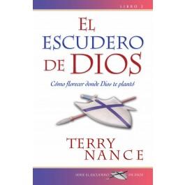 Escudero de Dios. Vol. 2, El