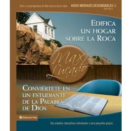 Edifica hogar roca / Conviértete estudiante Palabra Dios - Persp. Max vida