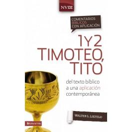 1 y 2 Timoteo, Tito