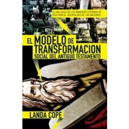 Modelo de transformación social del Antiguo Testamento, El