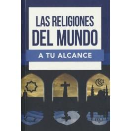 Religiones del mundo a tu alcance, Las