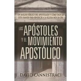 Los apóstoles y el movimiento apostólico