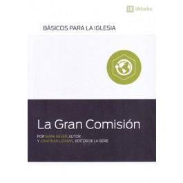 Gran Comisión, La