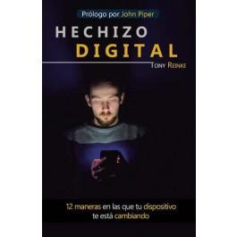 Hechizo digital