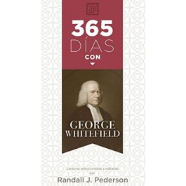 365 días con George Whitefield