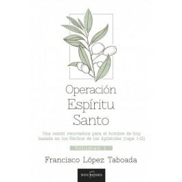 Operación Espiritu Santo