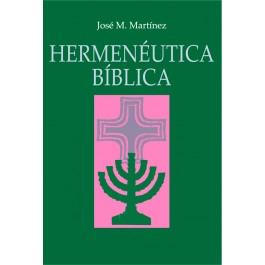 Hermeneútica bíblica