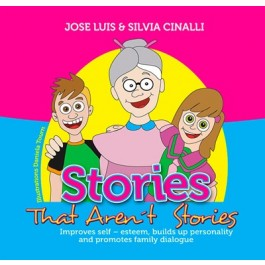 Stories that are not stories