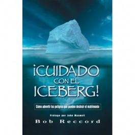 ¡Cuidado con el iceberg!