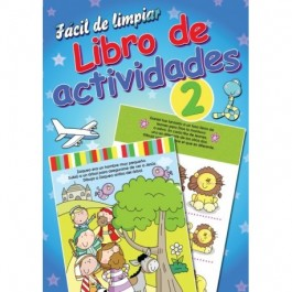 Libro de actividades. Vol. 2