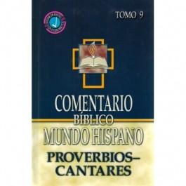 COMENTARIO BMH TOMO 9 - PROVERBIOS