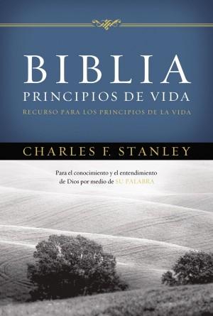 Biblia principios de vida. Tapa dura - RVR60