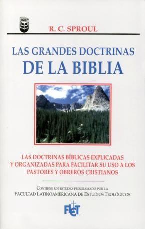 Grandes doctrinas de la Biblia, Las - FLET