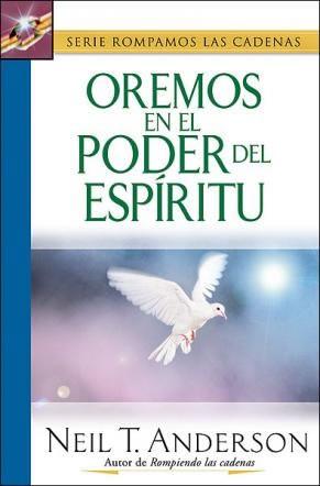 Oremos en el poder del Espíritu