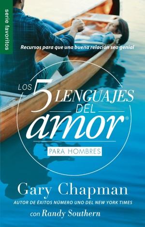 Cinco lenguajes del amor para hombres, Los