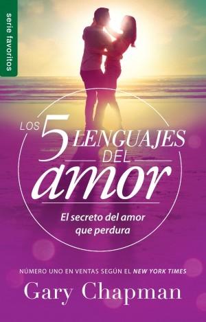 Cinco lenguajes del amor, Los