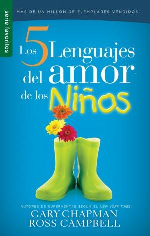 5 lenguajes del amor de los niños, Los