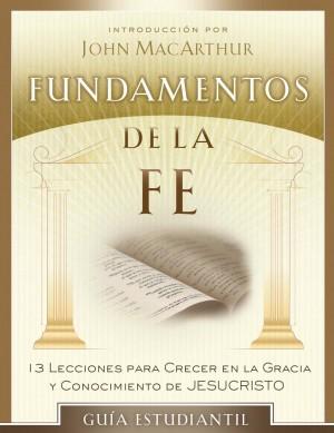Fundamentos de la Fe - Alumno