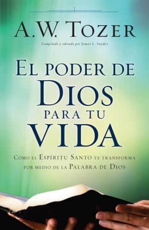 Poder de Dios para tu vida, El