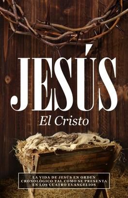 Jesús, el Cristo