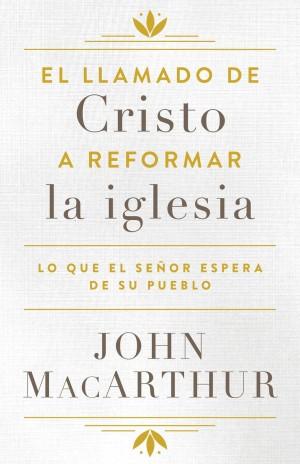 Llamado de Cristo reformar la iglesia, El