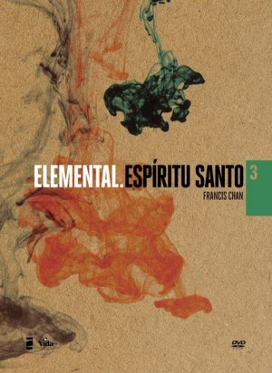 Elemental: Espíritu Santo - DVD