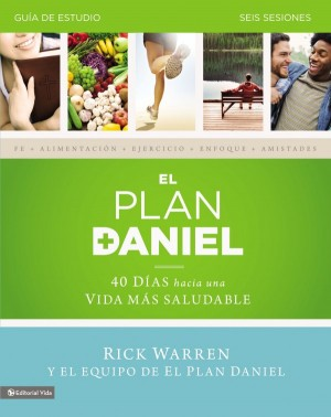 Plan Daniel, El - Guía de estudio