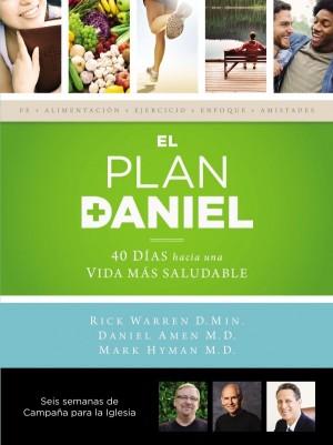 Plan Daniel, El - Campaña para la iglesia - Kit