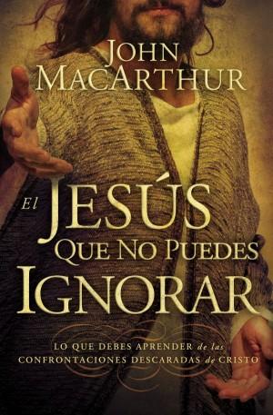 Jesús que no puedes ignorar, El