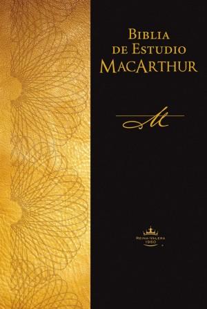 Biblia MacArthur. Tapa dura. Índice - RVR60
