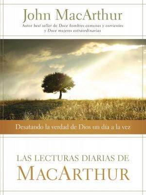 Lecturas diarias de MacArthur, Las
