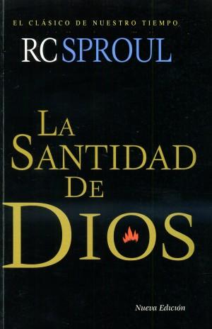 Santidad de Dios, La