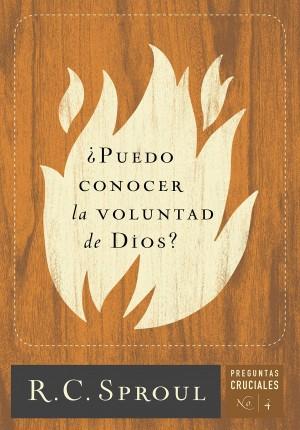 ¿Puedo conocer la Voluntad de Dios?