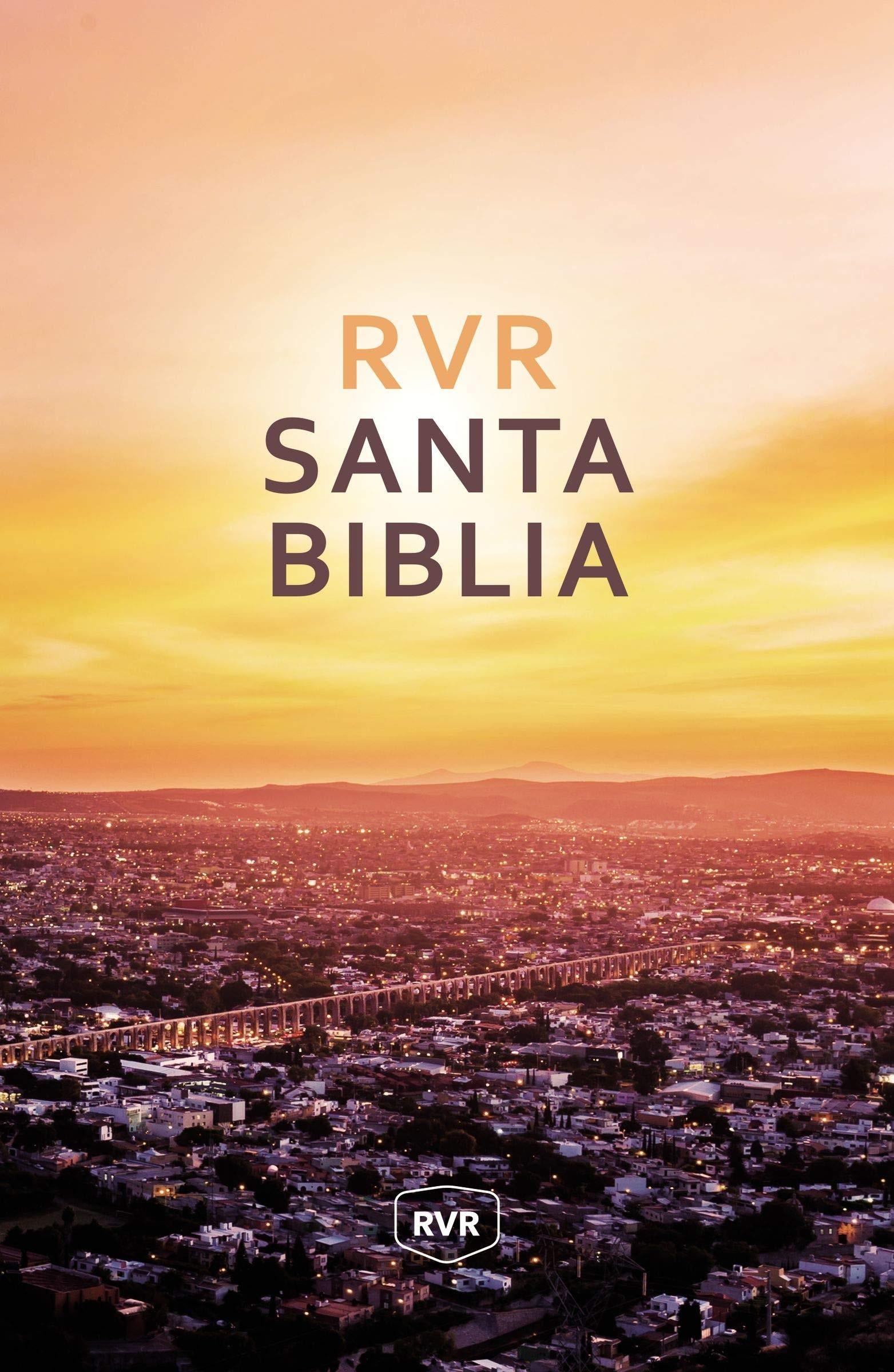 Biblia misionera. Rústica - RVR77