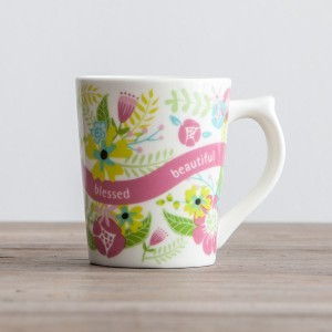 Taza A woman who fears the Lord