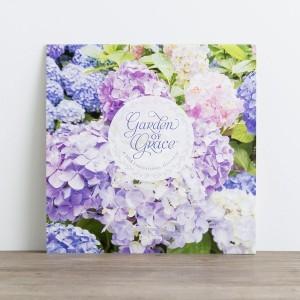Calendario 2018 Garden of Grace