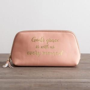 Neceser Gods Grace. Imitación piel