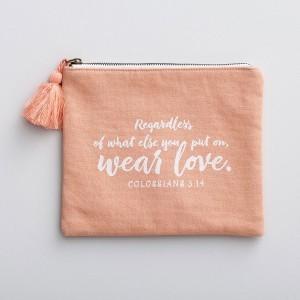 Neceser Wear love. Lona