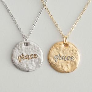 Colgante Grace (pack de 2)