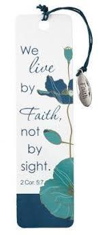 Marcador 2 Corintios 5:7