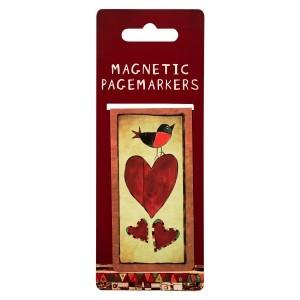 Marcador magnético 1 Samuel 2:1