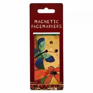Marcador magnético Salmo 118:14