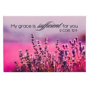 Imán 2 Corintios 12:9