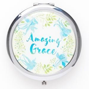 Espejo compacto Amazing Grace