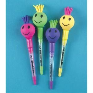 Bolígrafo Smile, Jesus loves you. 4 modelos