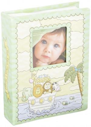 Álbum de fotos For this child I prayed