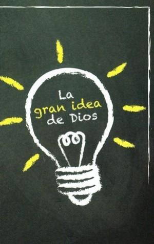 Tratado - La Gran Idea de Dios