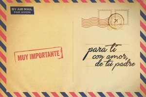 Tratado - Carta de amor